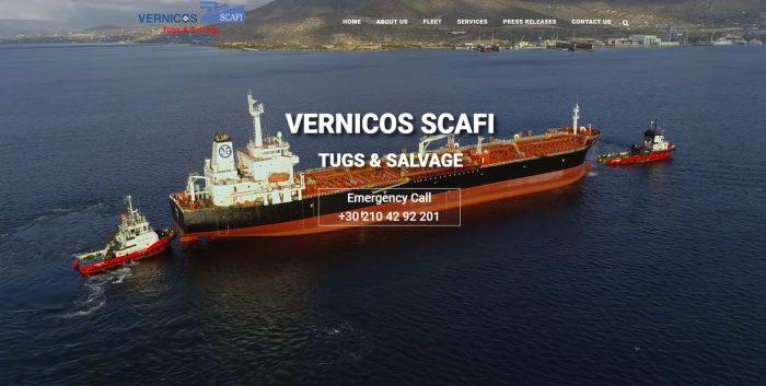 Vernicos Tugs